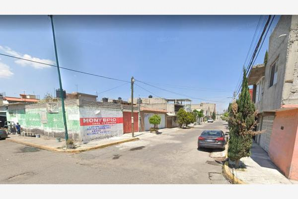 Foto de terreno habitacional en venta en begonias 28, jardines de aragón, ecatepec de morelos, méxico, 0 No. 03