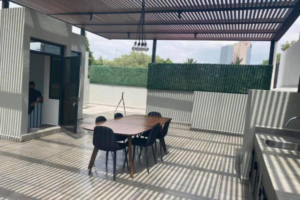 Foto de casa en venta en  , belém de las flores, álvaro obregón, df / cdmx, 0 No. 16
