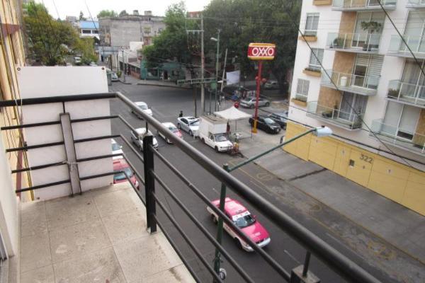 Foto de departamento en venta en belgica 315, portales norte, benito juárez, distrito federal, 0 No. 02