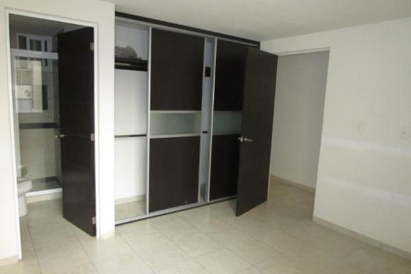 Foto de departamento en venta en belgica 315, portales norte, benito juárez, distrito federal, 0 No. 06