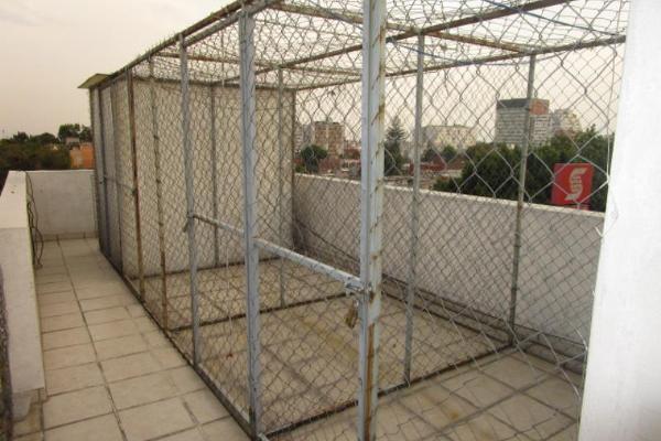 Foto de departamento en venta en belgica 315, portales norte, benito juárez, distrito federal, 0 No. 09