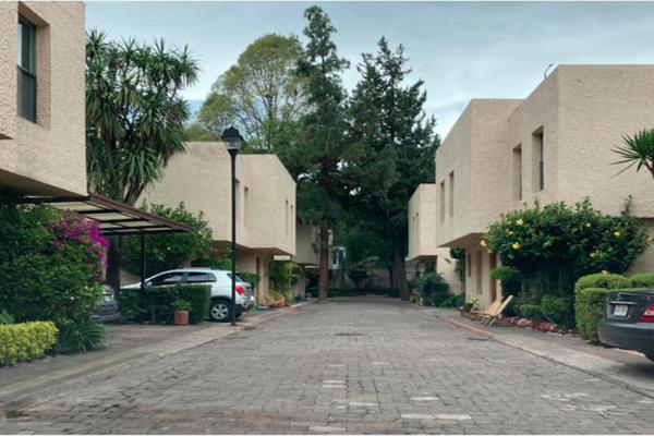 Foto de casa en renta en belisario dominguez 1, del carmen, coyoacán, df / cdmx, 0 No. 02
