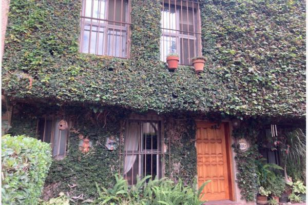 Foto de casa en renta en belisario dominguez 1, del carmen, coyoacán, df / cdmx, 0 No. 03