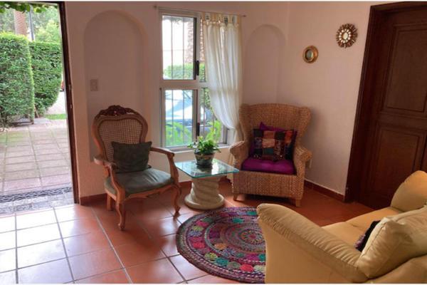 Foto de casa en renta en belisario dominguez 1, del carmen, coyoacán, df / cdmx, 0 No. 07