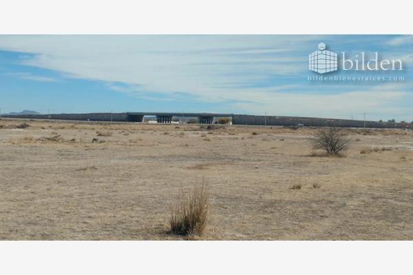 Foto de terreno habitacional en venta en  , belisario domínguez, durango, durango, 7131114 No. 01