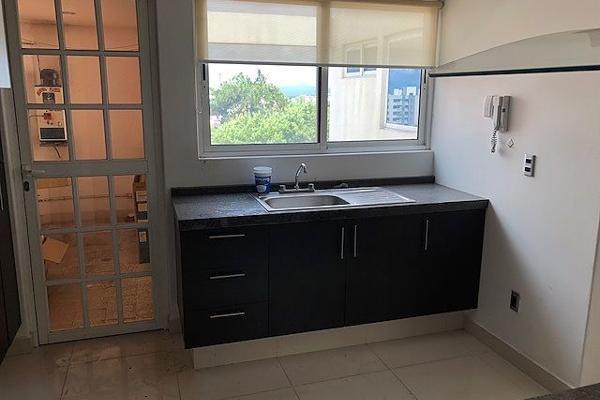 Foto de departamento en venta en belisario domínguez , miguel hidalgo, tlalpan, distrito federal, 5662852 No. 02