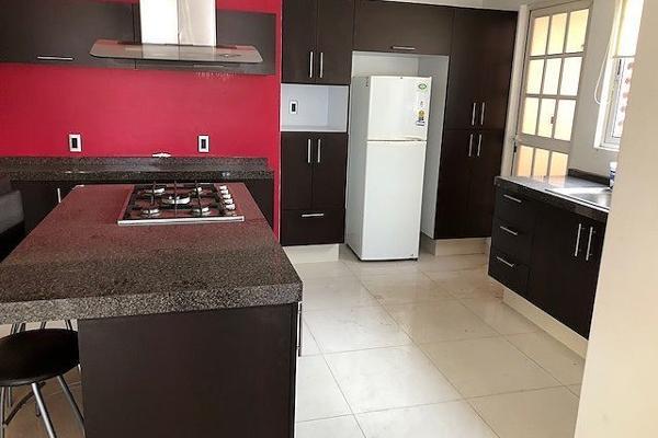 Foto de departamento en venta en belisario domínguez , miguel hidalgo, tlalpan, distrito federal, 5662852 No. 03