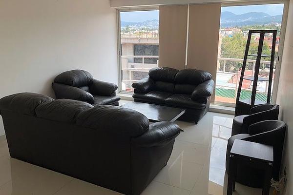 Foto de departamento en venta en belisario domínguez , miguel hidalgo, tlalpan, distrito federal, 5662852 No. 05