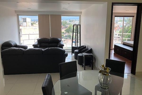 Foto de departamento en venta en belisario domínguez , miguel hidalgo, tlalpan, distrito federal, 5662852 No. 09