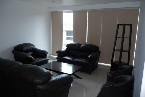 Foto de departamento en venta en belisario domínguez , miguel hidalgo, tlalpan, distrito federal, 5662852 No. 13