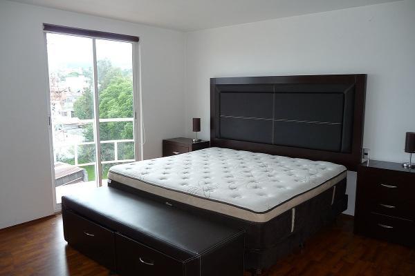 Foto de departamento en venta en belisario domínguez , miguel hidalgo, tlalpan, distrito federal, 5662852 No. 14