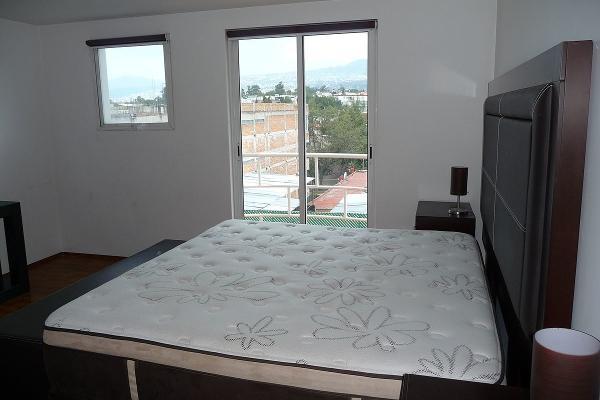 Foto de departamento en venta en belisario domínguez , miguel hidalgo, tlalpan, distrito federal, 5662852 No. 15