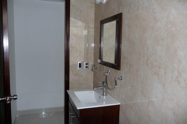 Foto de departamento en venta en belisario domínguez , miguel hidalgo, tlalpan, distrito federal, 5662852 No. 19