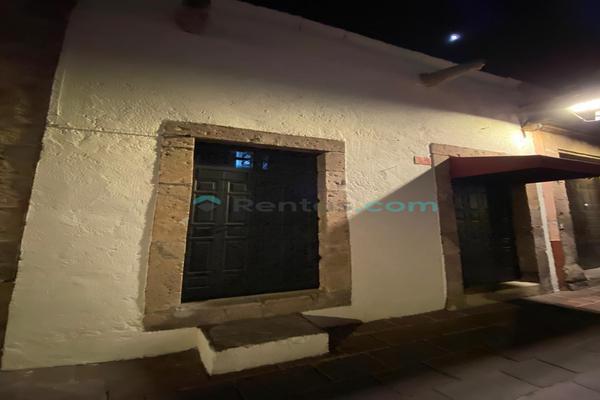 Foto de local en renta en belisario domínguez , morelia centro, morelia, michoacán de ocampo, 19085191 No. 01