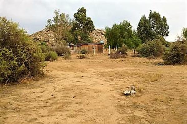 Foto de terreno comercial en venta en belisario dominguez , ojos negros, ensenada, baja california, 7152132 No. 01