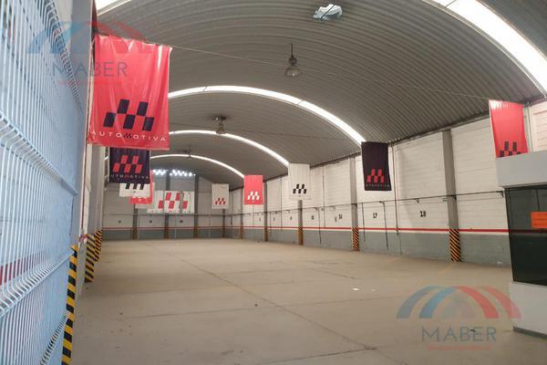 Foto de nave industrial en renta en  , belisario domínguez, puebla, puebla, 0 No. 01