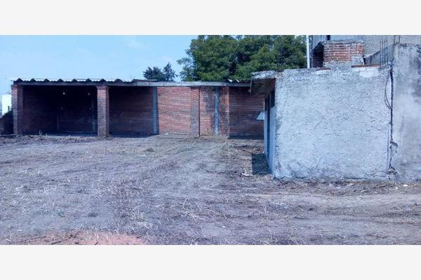 Foto de terreno habitacional en venta en  , belisario domínguez, puebla, puebla, 6195490 No. 04