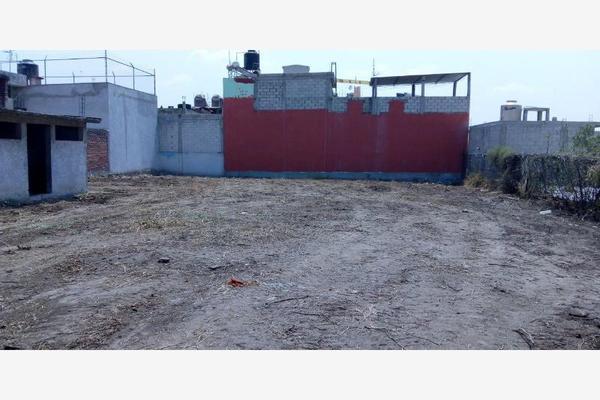 Foto de terreno habitacional en venta en  , belisario domínguez, puebla, puebla, 6195490 No. 05