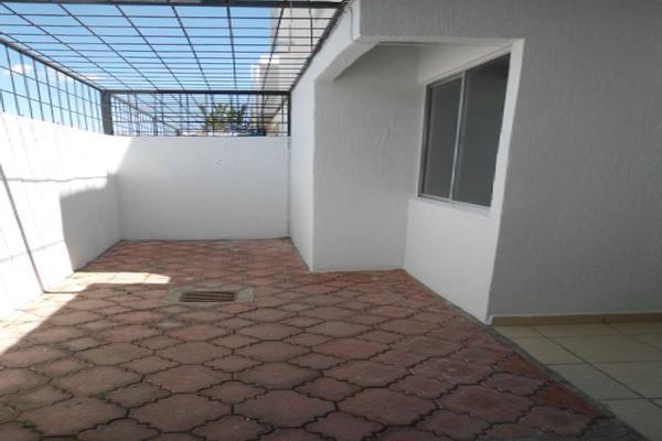 Foto de casa en venta en bella sombra , mirador del valle, tlajomulco de zúñiga, jalisco, 10022109 No. 10