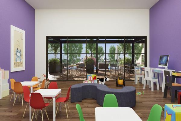 Foto de departamento en venta en bella vista 0, bosques de bella vista, querétaro, querétaro, 7244189 No. 03