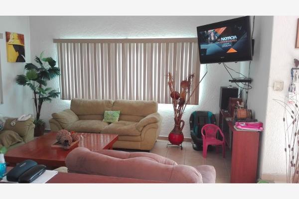 Foto de casa en venta en bella vista 10, los pinos jiutepec, jiutepec, morelos, 3421253 No. 04