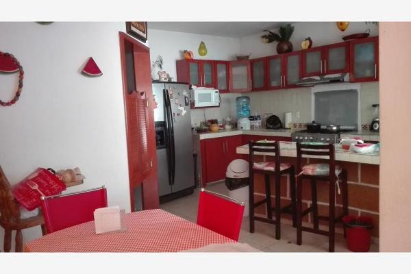 Foto de casa en venta en bella vista 10, los pinos jiutepec, jiutepec, morelos, 3421253 No. 05