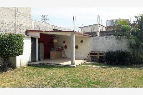 Foto de casa en venta en bella vista 10, los pinos jiutepec, jiutepec, morelos, 3421253 No. 11
