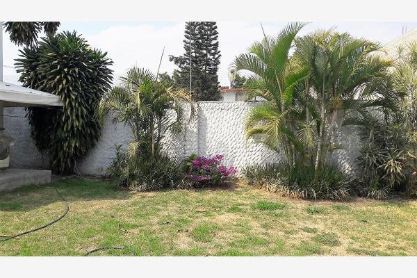Foto de casa en venta en bella vista 10, los pinos jiutepec, jiutepec, morelos, 3421253 No. 12