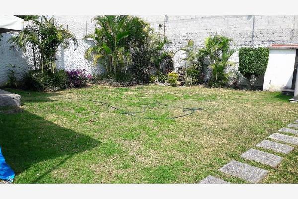 Foto de casa en venta en bella vista 10, los pinos jiutepec, jiutepec, morelos, 3421253 No. 13
