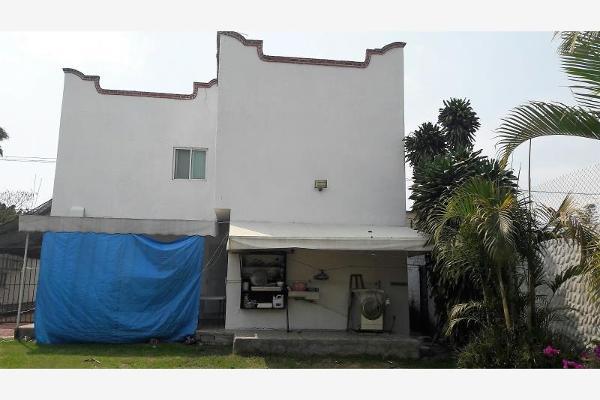 Foto de casa en venta en bella vista 10, los pinos jiutepec, jiutepec, morelos, 3421253 No. 14