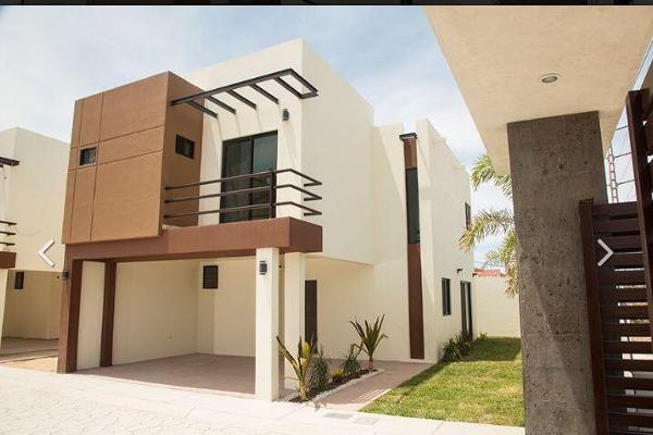 Foto de casa en venta en  , bella vista plus, la paz, baja california sur, 7884312 No. 01