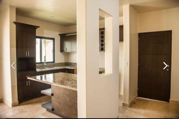 Foto de casa en venta en  , bella vista plus, la paz, baja california sur, 7884312 No. 04