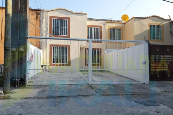 Foto de casa en renta en  , bella vista, poza rica de hidalgo, veracruz de ignacio de la llave, 8153772 No. 01