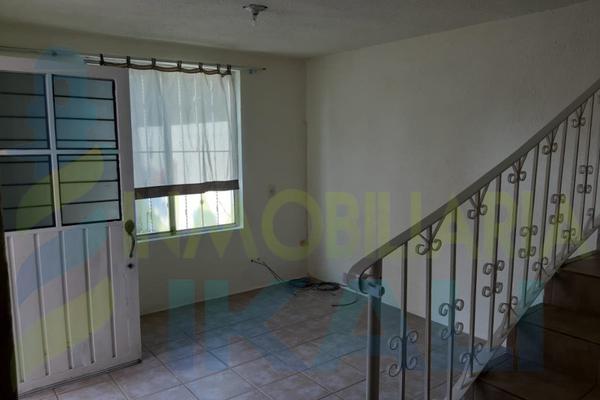 Foto de casa en renta en  , bella vista, poza rica de hidalgo, veracruz de ignacio de la llave, 8153772 No. 03