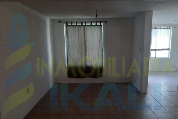 Foto de casa en renta en  , bella vista, poza rica de hidalgo, veracruz de ignacio de la llave, 8153772 No. 04