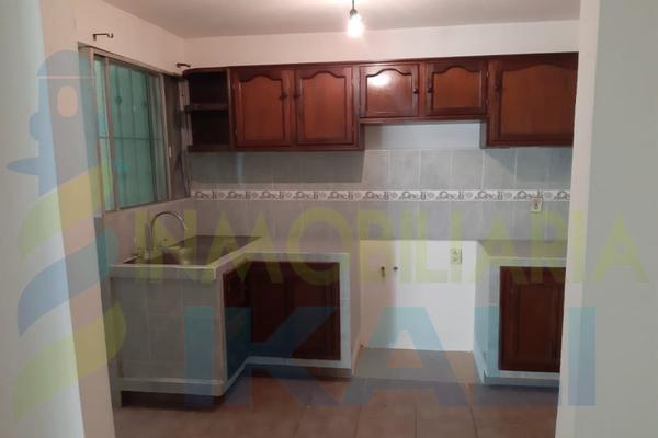 Foto de casa en renta en  , bella vista, poza rica de hidalgo, veracruz de ignacio de la llave, 8153772 No. 05