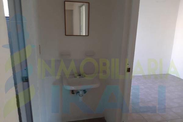 Foto de casa en renta en  , bella vista, poza rica de hidalgo, veracruz de ignacio de la llave, 8153772 No. 06