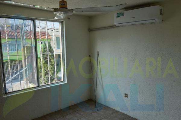 Foto de casa en renta en  , bella vista, poza rica de hidalgo, veracruz de ignacio de la llave, 8153772 No. 08