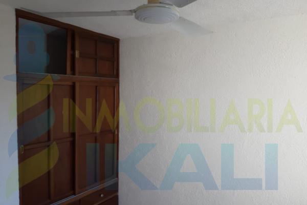 Foto de casa en renta en  , bella vista, poza rica de hidalgo, veracruz de ignacio de la llave, 8153772 No. 09