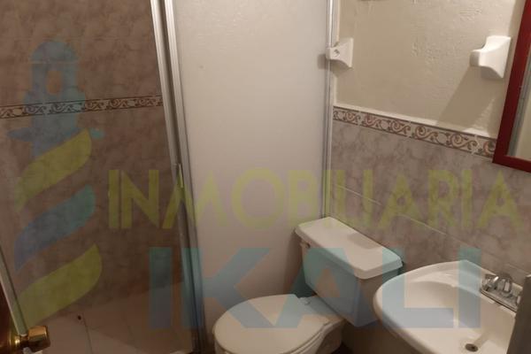 Foto de casa en renta en  , bella vista, poza rica de hidalgo, veracruz de ignacio de la llave, 8153772 No. 11