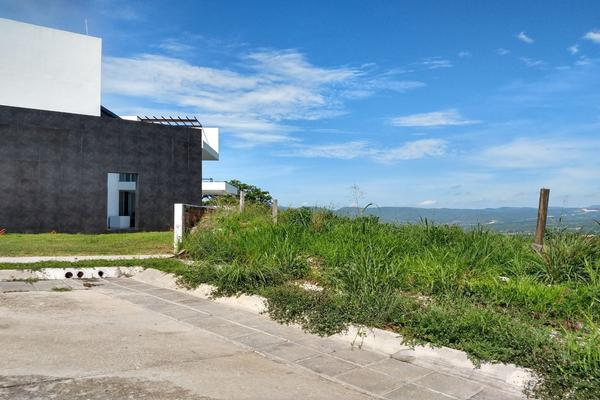 Foto de terreno habitacional en venta en  , bella vista, tuxtla gutiérrez, chiapas, 7506598 No. 01