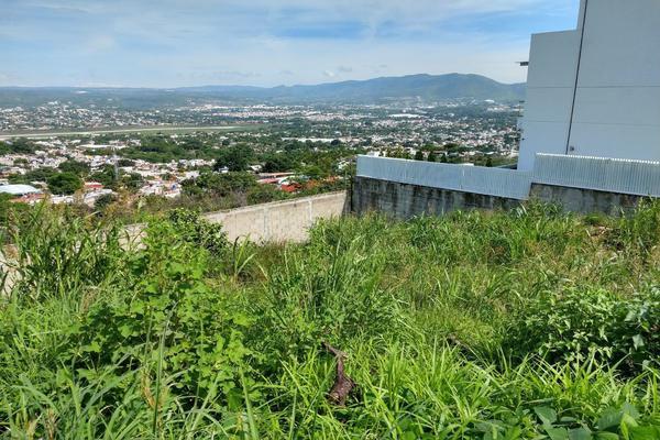 Foto de terreno habitacional en venta en  , bella vista, tuxtla gutiérrez, chiapas, 7506598 No. 02