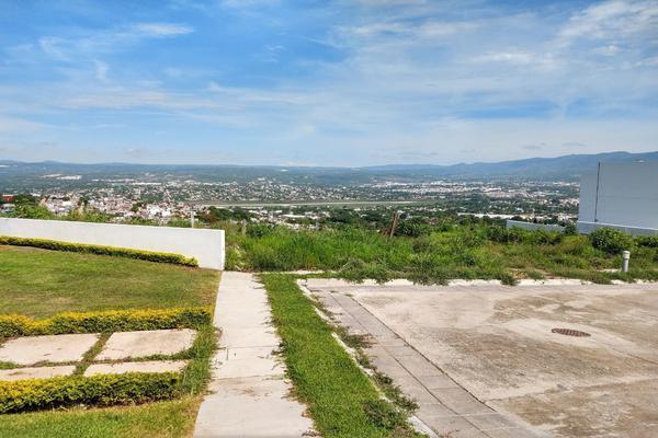 Foto de terreno habitacional en venta en  , bella vista, tuxtla gutiérrez, chiapas, 7506598 No. 04