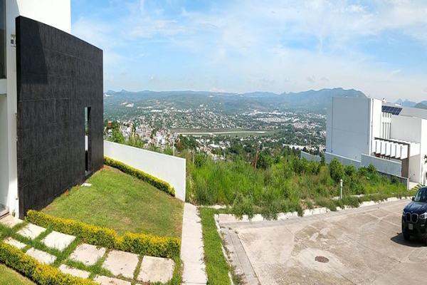 Foto de terreno habitacional en venta en  , bella vista, tuxtla gutiérrez, chiapas, 7506598 No. 05