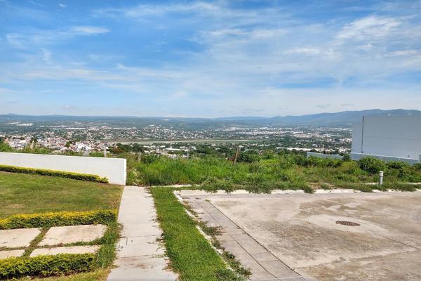 Foto de terreno habitacional en venta en  , bella vista, tuxtla gutiérrez, chiapas, 7506598 No. 06