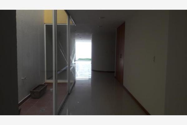 Foto de casa en renta en bellas artes 20, valle real, san andrés cholula, puebla, 9918308 No. 02