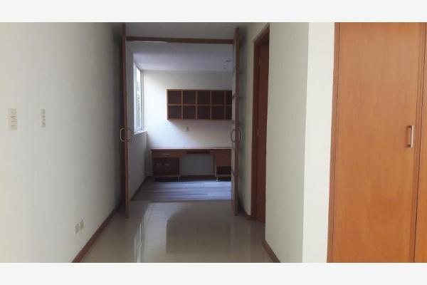 Foto de casa en renta en bellas artes 20, valle real, san andrés cholula, puebla, 9918308 No. 04