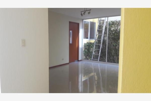 Foto de casa en renta en bellas artes 20, valle real, san andrés cholula, puebla, 9918308 No. 06