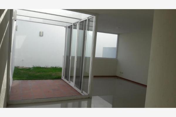 Foto de casa en renta en bellas artes 20, valle real, san andrés cholula, puebla, 9918308 No. 07