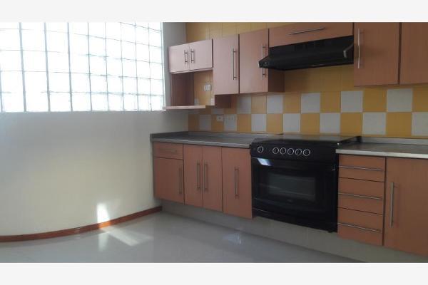 Foto de casa en renta en bellas artes 20, valle real, san andrés cholula, puebla, 9918308 No. 08